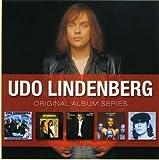 Original Album Series by UDO LINDENBERG (2011-04-05)