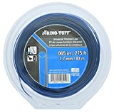 Rino-Tuff .065 Inch / 275 Foot Universal Trimmer Line for Electric Trimmers