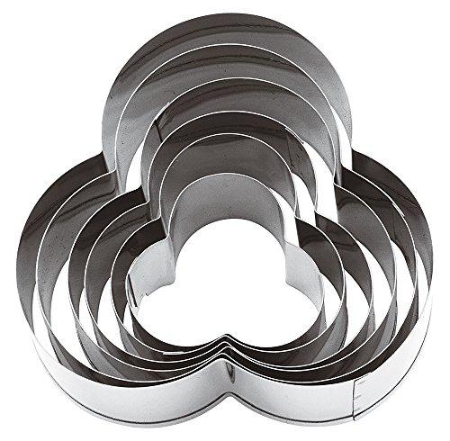 Bar Tools & Accessories Paderno Sambonet Cendrier Noir Diamètre 10 Cm Empilable Kitchen, Dining & Bar