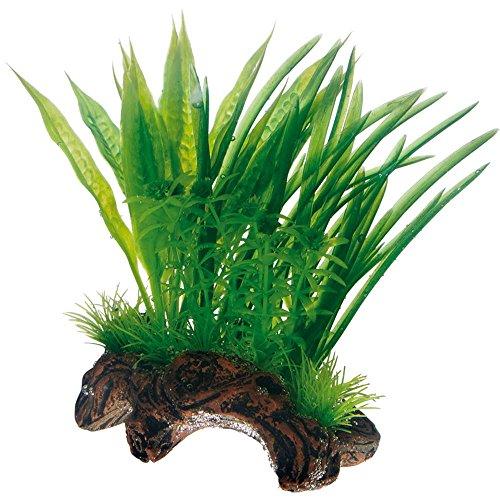 Hobby 51593 Flora Root 1, Wurzelnachbildung mit Kunstpflanzen, S