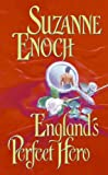 England's Perfect Hero (Lessons in Love Series)