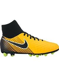 Amazon.it  Nike - Arancione   Scarpe da calcio   Scarpe sportive ... c393b7ad4bd