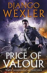 The Price of Valour (The Shadow Campaigns Book 3)