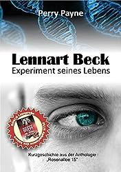 Lennart Beck: Experiment seines Lebens