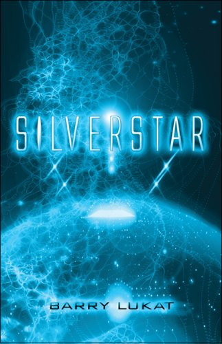 Silverstar Cover Image