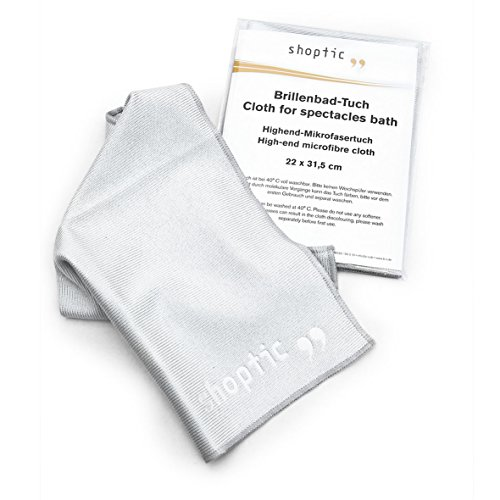 shoptic Microfasertuch   Highend-Mikrofasertuch