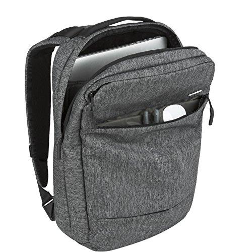 incase-compact-zaino-grigio-canna-di-fucile