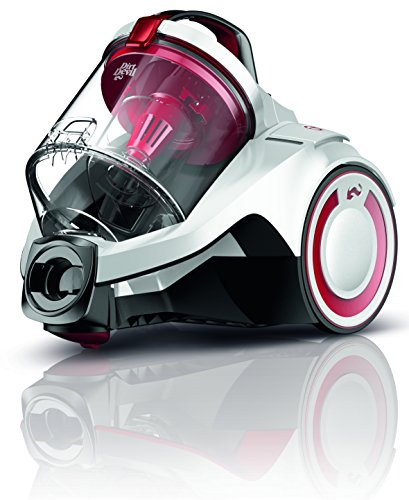 Aspirateur sans sac cyclonique Dirt Devil DD2225-0 Rebel 25HE