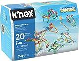 #8: K'Nex Bunch of Building Set
