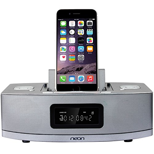 Neon Electronic® BTD622-12 Dockingstation Apple