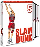 Slam Dunk Box 5 DVD España