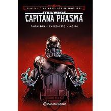 Star Wars Capitana Phasma (cómic) (Star Wars: Recopilatorios Marvel)