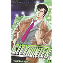 City hunter 11