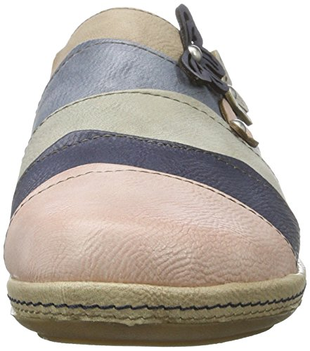 Mustang 1240-704-318, Zoccoli Donna Marrone (318 Taupe)
