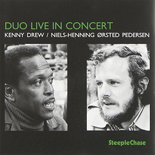 Duo Live in Concert (w/Niels-Henning Orsted Pedersen) by Kenny Drew (1994-07-27)