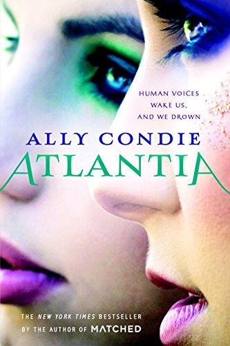 Atlantia por Ally Condie