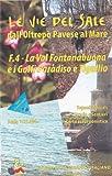 Le vie del sale dall'Oltrepò Pavese al mare: 4