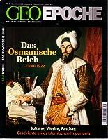 GEO Epoche (mit DVD) / GEO Epoche mit DVD 56/2012 - Das Osmanische Reich: DVD: Die Bagdadbahn hier kaufen