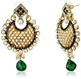 Ava Traditional Drop Earrings for Women ...