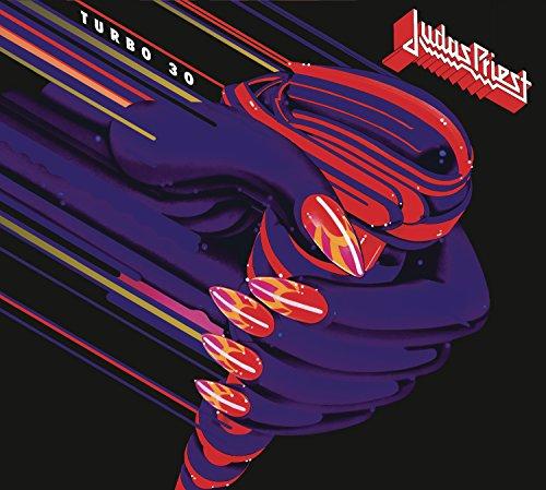 Judas Priest: Turbo 30 (Remastered 30th Anniversary Edition) (Audio CD)