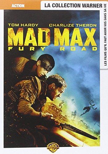 Mad max fury road [Edizione: Francia]