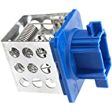 Résistance du moteur de chauffage du ventilateur nouveau module pour Citroen Peugeot
