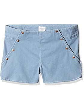 Carrément Beau Short Denim Fille - Shorts Niños