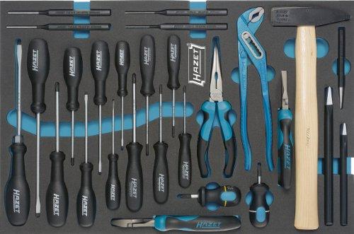HAZET 163-31/27 Werkzeug-Sortiment