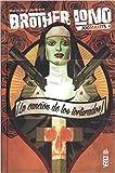 Telecharger Livres 100 Bullets Brother Lono de Brian Azzarello Eduardo Risso Illustrations Jeremy Manesse Traduction 3 juillet 2014 (PDF,EPUB,MOBI) gratuits en Francaise