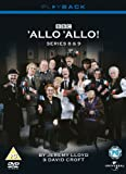 'Allo 'Allo - Complete Series 8-9 [3 DVDs] [UK IMPORT]