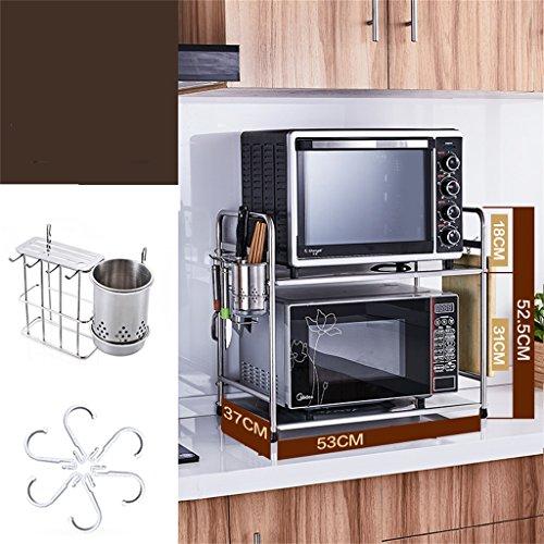 Kitchen furniture Mobili da Cucina Cucina in Acciaio Inox Cucina ...