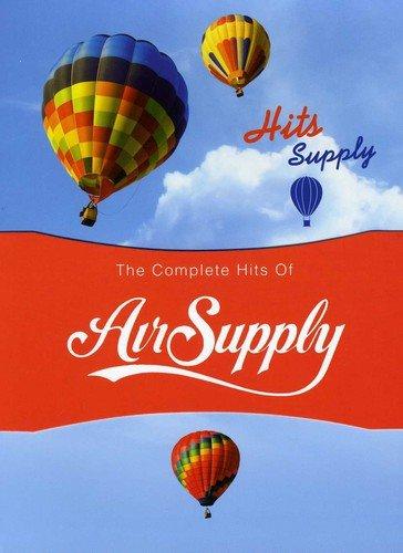 Preisvergleich Produktbild Hits Supply:the Complete Hits