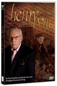 Henry VIII: Mind of a Tyrant [DVD] [2009]
