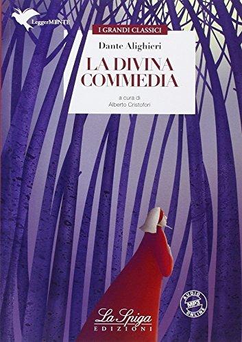 La Divina Commedia by Dante Alighieri (2012-07-16)