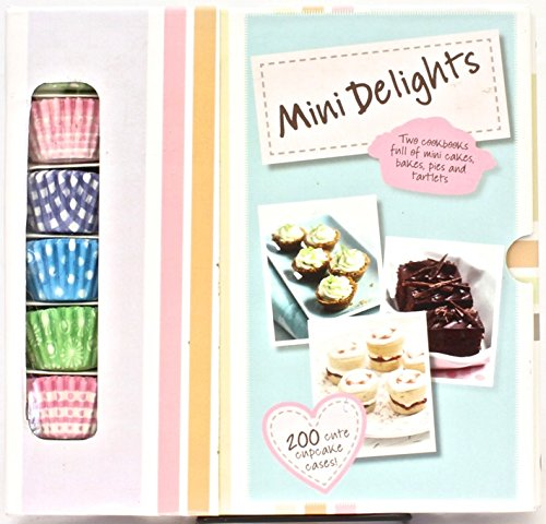 Mini Delights Collection (Cooking Slipcase)