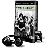 NPR American Chronicles: Women's Equality (Playaway Adult Nonfiction)
