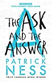 The Ask and the Answer (Chaos Walking Book 2) (English Edition)