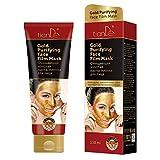Mascarilla Facial Limpiadora de Oro, TianDe 50116, 'Oro Puro' en el Cuidado de la Piel