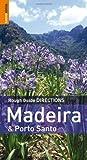 Rough Guide Directions Madeira & Porto Santo