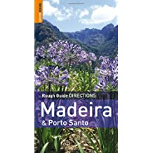 Rough Guide Directions Madeira & Porto Santo