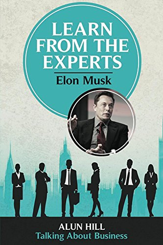 biography of elon musk pdf download