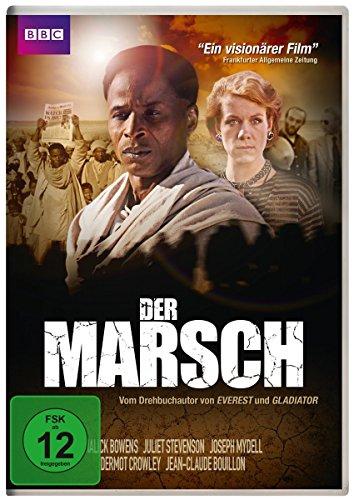 Der Marsch (Menschen Aus Afrika Film-dvd)