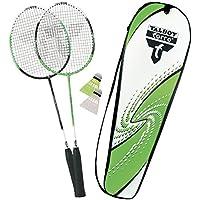 Talbot Torro 449511 - Juego de raqueta,, tamaño M