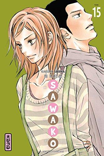 Sawako Vol.15 par SHIINA Karuho