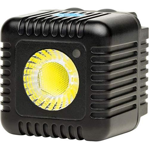 Lume Cube Einzelner-Cube Action-Kamera Licht schwarz (Foto-würfel Iphone Für)