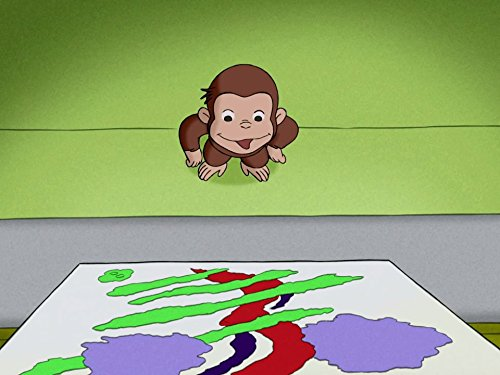 Image of Color Me Monkey/Special Delivery Monkey