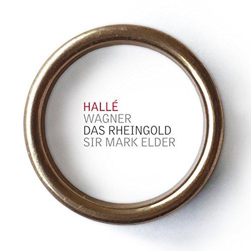 """Das Rheingold, WWV 86A, Scene 1:""""Der Welt Erbe gewänn' ich zu eigen durch dich?"""