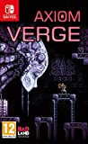Axiom Verge - Nintendo Switch - Nintendo Switch [Edizione: Francia]