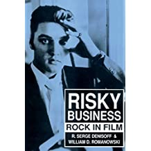 Risky Business: Rock in Film