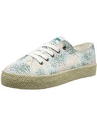 es Mujer Complementos Amazon Para Y Zapatos Jungle Zapatos Tqgxw671F